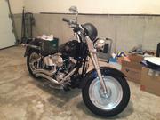 Harley-davidson Only 13000 miles