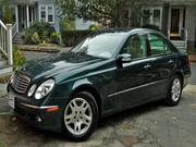 Mercedes-benz 2005 2005 - Mercedes-benz E-class