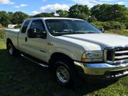 Ford 2002 2002 - Ford F-250