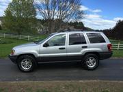 2002 jeep Jeep Grand Cherokee Laredo Sport Utility 4-Door