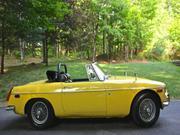 1970 Mg 1798 cc Four Cy
