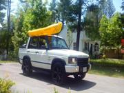 2003 LAND ROVER Land Rover Discovery SE 7