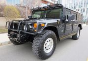 2004 Hummer H14-Passenger K-Series Enclosed
